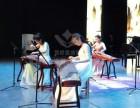 广州古典乐器古筝表演演出 广州古典民乐坊表演