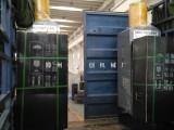 山东强兴压榨核桃油型大型不锈钢榨油机