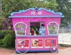 欧式乐园售货亭移动户外餐饮商亭便利店木屋制作