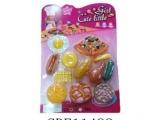 仿真食品/热销仿真食品玩具/塑料玩具/儿