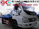淄博市厂家直销市政环卫洒水车15吨市政环卫洒水车0年0万公里面议