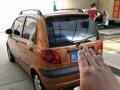 雪佛兰乐驰2008款 1.0 手动 舒适型1.0升