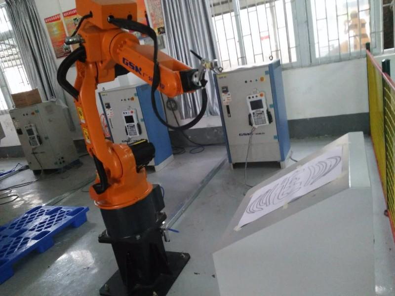 工业机器人应用培训