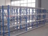 钢层板货架摆放原则,钢层板货架厂家介绍-诺宏货架
