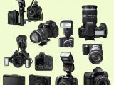 武汉本地高价回收单反相机 品牌镜头等所有数码产品