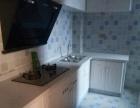 南河丽景 温馨两室带家具家电 采光好户型正 拎包入住