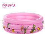 婴儿充气浴盆夏季热销洗澡游泳充气盆 宝宝戏水池厂价批发