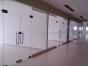天津安装玻璃门 维修更换地弹簧 配件齐全