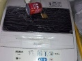 荣事达大容量全自动洗衣机 便宜转让