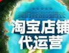 南京淘宝天猫拼多多代运营推广网店整店托管详情页装修