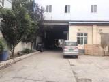 DG 二七馬寨4000平廠房倉庫出租,另有75平門面出租