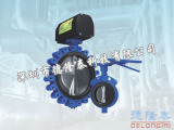 TYCO阀门专业供应商|优质的GRW蝶阀