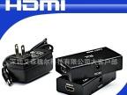 HDMI视音频信号接收器/绞线延长器