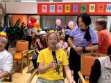 深圳高端养老院24小时护理中风偏瘫失能失智老人