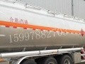 国五加油车运油车10吨-40吨油罐车价格