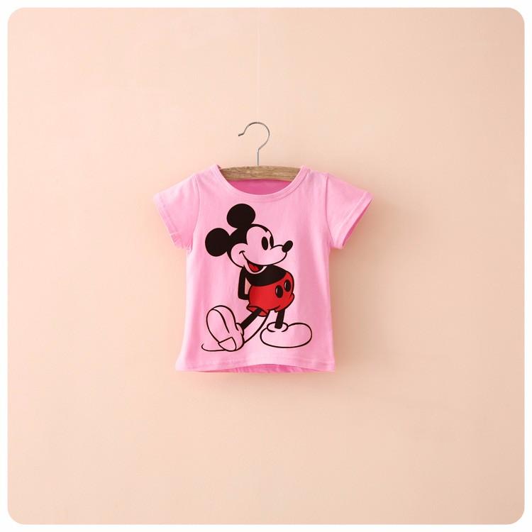 夏季童装短袖t恤 韩版纯棉儿童短袖t恤,厂家直销