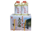 125ml三花酒53deg桂林特产 桂林三宝 米香型白酒代表 厂家直供批发