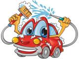 西安上门洗车