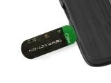 冷藏冷链高精度USB自动数据一次性温度记录仪