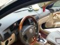 大众帕萨特领驭 2007款 1.8T 自动VIP最高配,成色新,