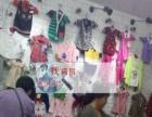 古城地铁旁大型市场内童装服装店转让-找店网a