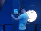 VR虚拟现实体验馆首选欢乐码头,诚邀你来加盟