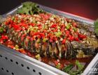 炉鱼时尚烤鱼餐厅加盟费多少钱