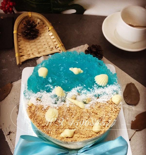 私房烘焙 生日蛋糕 下午茶甜品