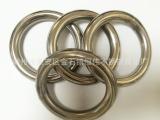 不锈钢圆环 装饰环 圆圈 连接环/圈 2