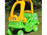 优质网商供应 儿童游乐嬉戏儿童车 幼儿园教具儿童学步车Apr-5