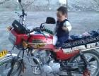 本田五羊摩托车