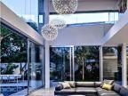 铭星灯饰星球艺术吊灯餐厅客厅过道咖啡厅吊灯复古工业风个性