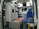 120救護車出租跨省120聯系電話
