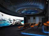廣州 萬像 5D智能動感影院 同步表現 身臨其境