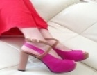 唯美时尚女鞋 诚邀加盟