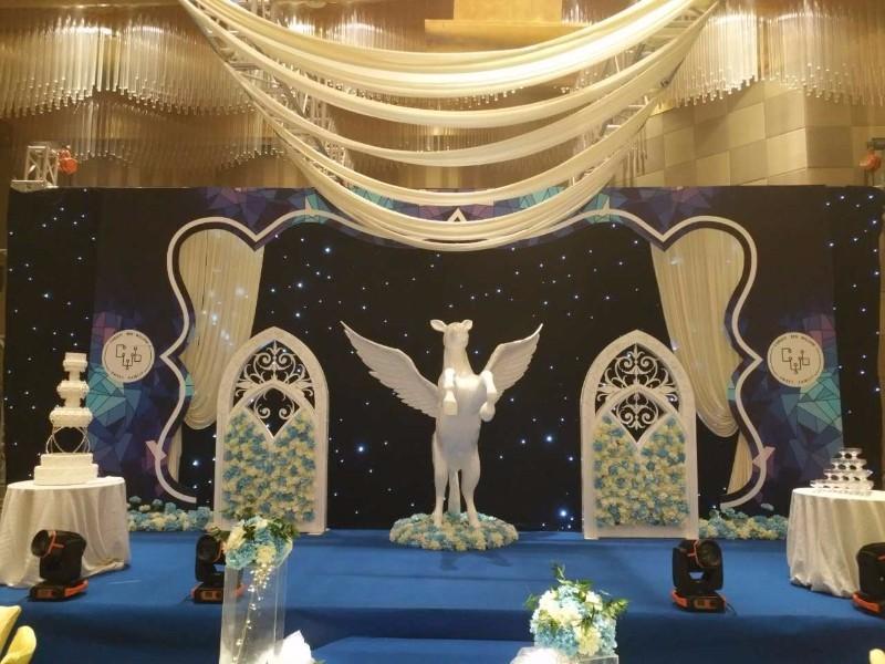 台州喜洋洋婚庆公司/婚礼策划/年会庆典/演出表演<p><span sty