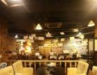 350平方咖啡厅转让 精装 可空转