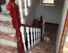 实木楼梯 楼梯扶手 阳台护栏
