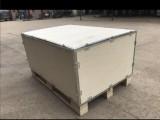钢带木箱无钉木箱
