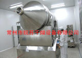 科技混合 消防粉混合机 大产量粉体混合机 二维混合机
