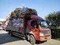 重庆大货车出租6.8米 9.6米渝北 江北 沙坪坝 南坪