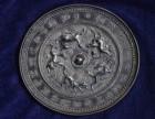 香港战国五山铜镜拍卖成交价格