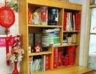 卖房子实木书柜低价出售120元甩卖了近便可送到楼下