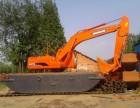 滨州市惠民县清淤挖掘机租赁出售