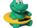 婴童用品鳄鱼测温计电子测温 温度计、水温计MY-06706