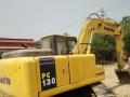 小松 HB215LC-1M0 挖掘机  (转让小松130挖掘机)