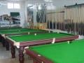 台球桌沧州市生产厂 有大型台球案子实体店 试台 选购