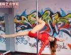 江苏较有实力的钢管舞培训 专业成人零基础培训