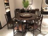 杭州買紅木家具,紅木圓臺園桌品牌,東陽紅木家具
