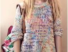厂家供应T恤衫 针织衫 毛衣 男女针织毛衣 工作服定做加工